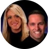 Clark Smith & Tracy Trella