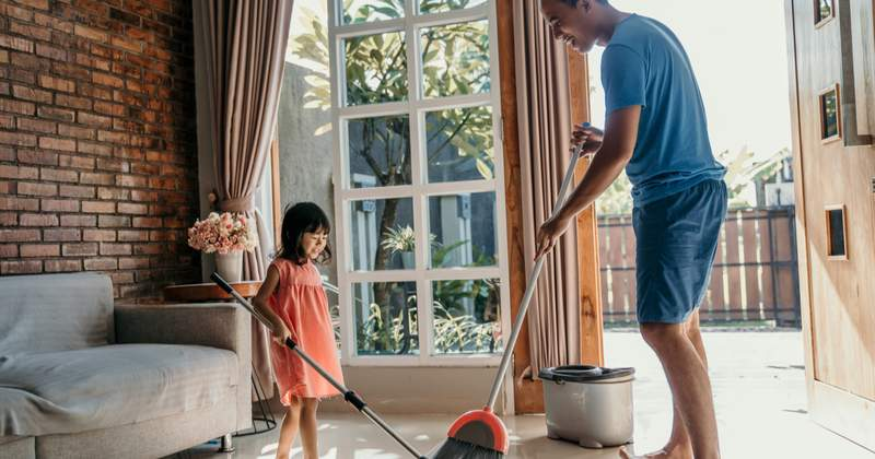 4 Tips to Improve Your Indoor Air Quality
