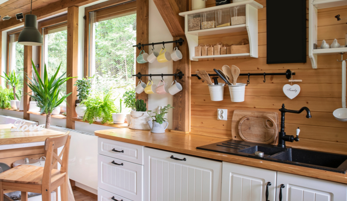 Make Your Cottage Stand Out From the Crowd