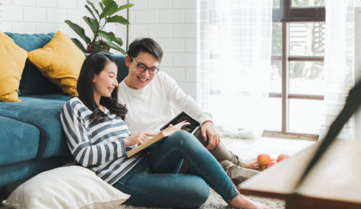 Ask These 3 Questions Before Buying a House