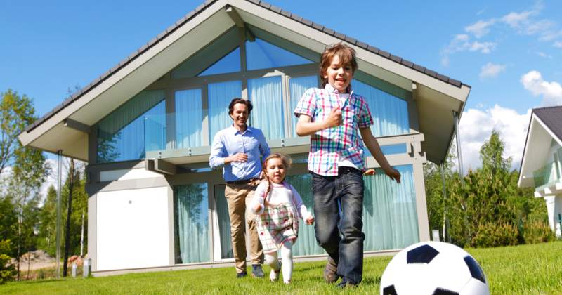The Truth About Homeowners Insurance