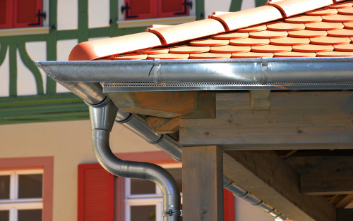 Your Quick Guide To Gutter Replacement
