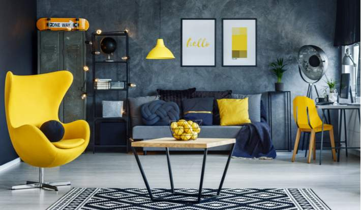 Taking Control of the Chaos of Home Decor