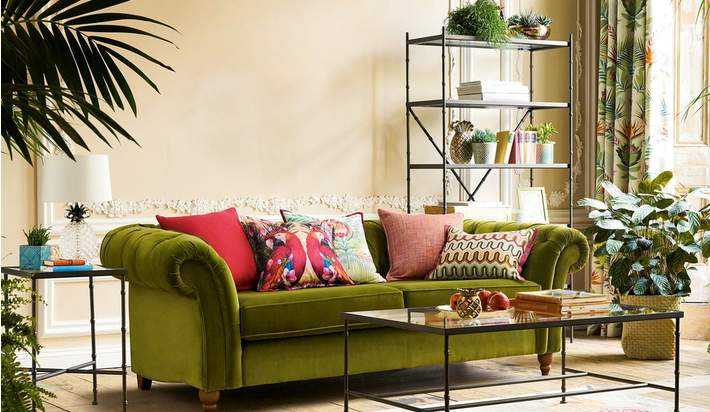 Design Tips for Your Home Away From Home