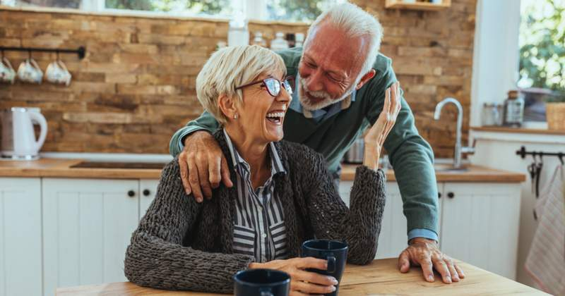 How can you help boomers age in place?
