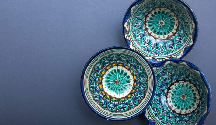 Today's Top Tableware Designs