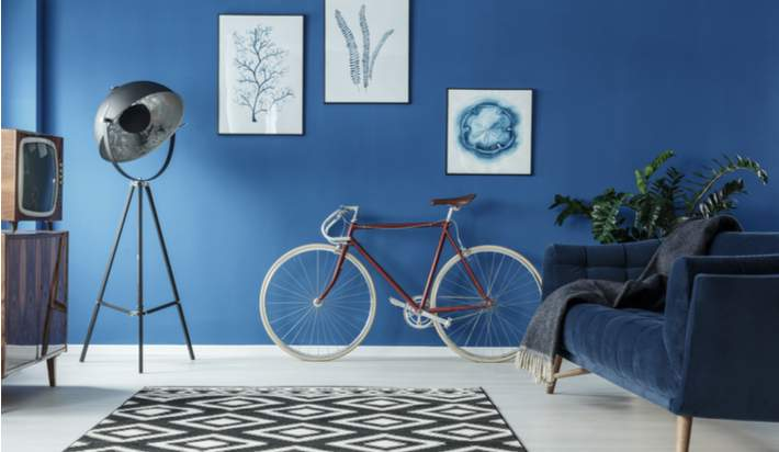 Does Your Rental Need a Trendy Touch-Up?