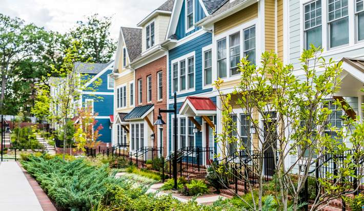 Why Are Townhouses a Great Investment?