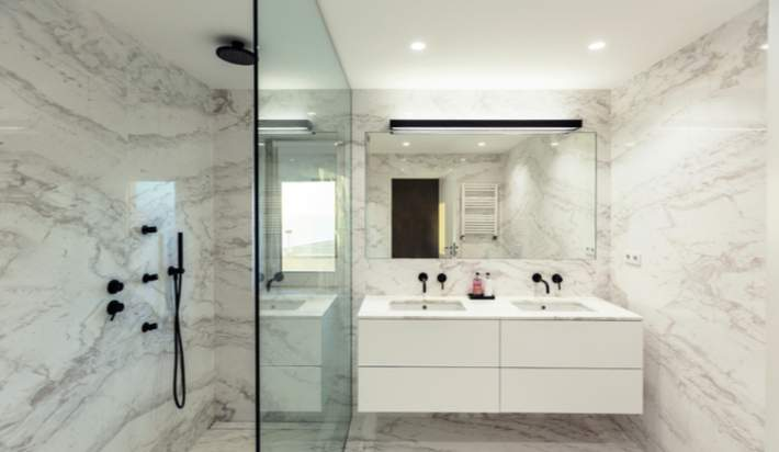 Consider Upgrading Your Home With Marble