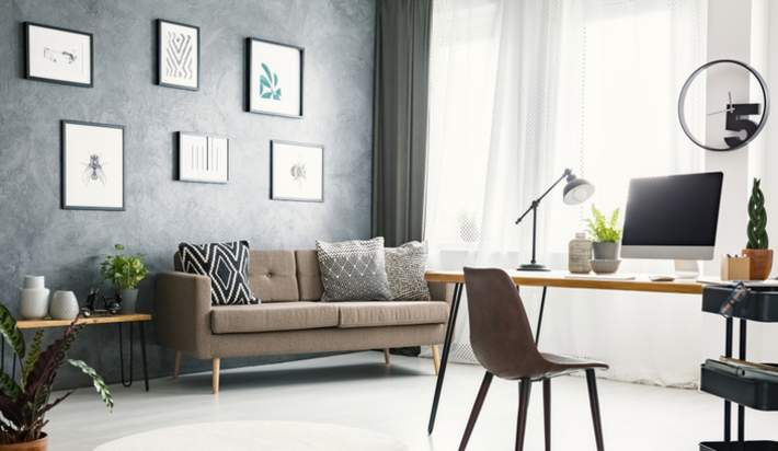 Are You Choosing the Right Paint Finishes?