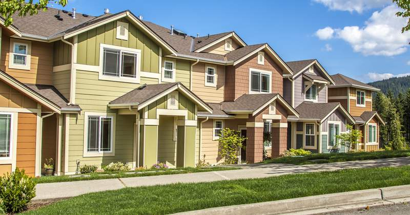 What do property managers charge for?