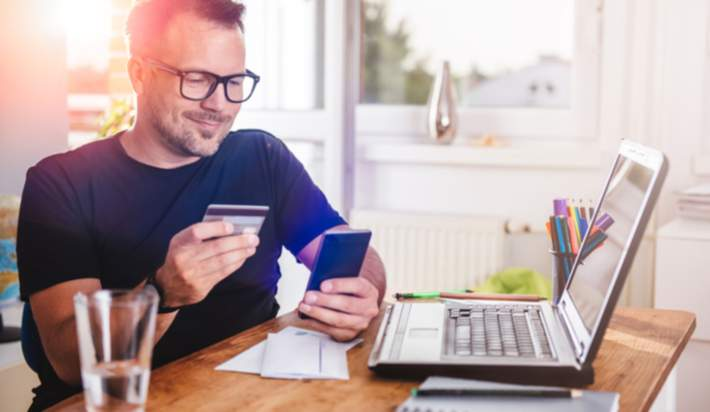 How Your Credit Mix Affects Your Scores