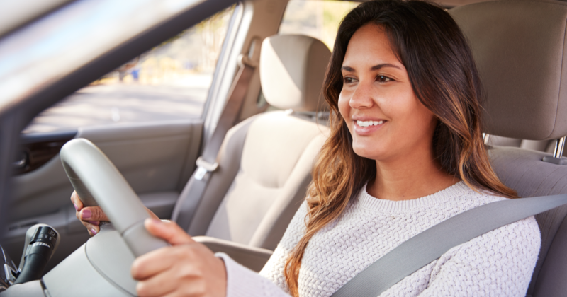 5 Common Car Insurance Myths and Facts