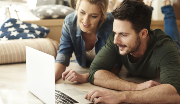 Are You Browsing for a House Online?