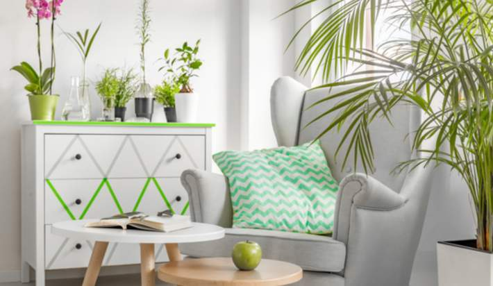 Add Function to Your Home's Small Spaces