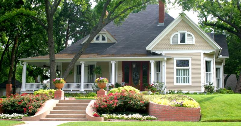 Curb Appeal Upgrades That Can Add Value