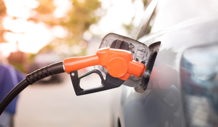 Why Cellphones and Gas Pumps Don't Mix