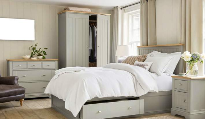 Upgrade Your Master Bedroom With These Tips