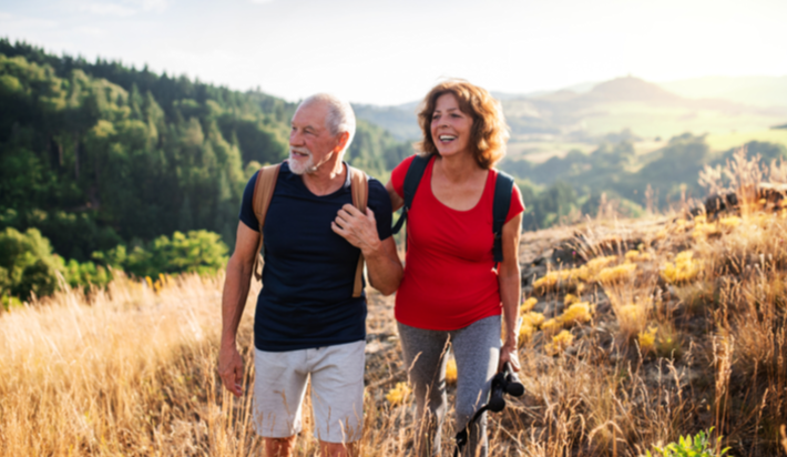 How Hiking Can Benefit Your Brain Health