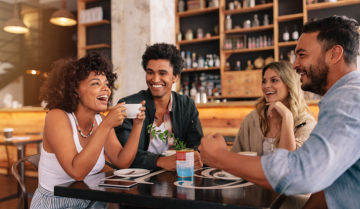 Tips for Building Back Your Social Life