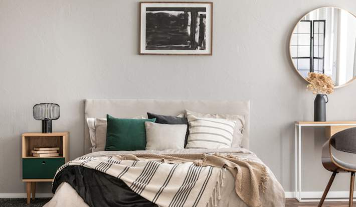 Items You May Need for the Guest Bedroom