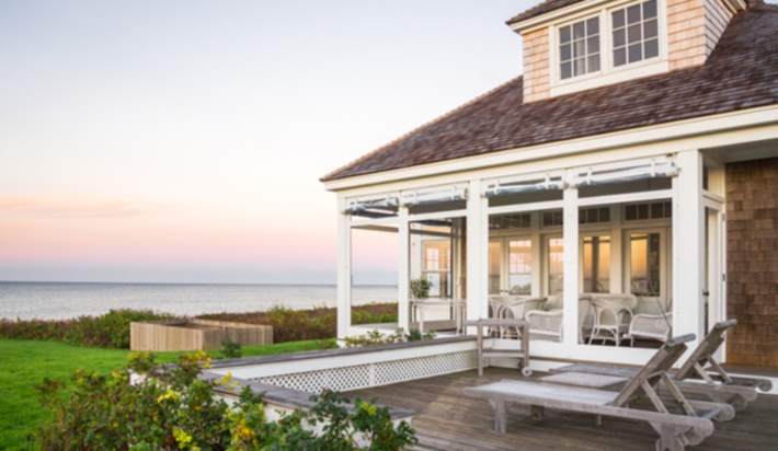 Make Over Your Beach House With These Ideas